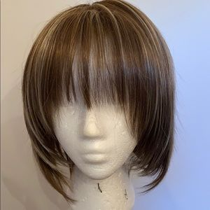 Other - Wig bob style